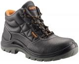 Υποκατηγορία- S3 - Με προστασία δακτύλων ατσάλι υποδημάτα παπούτσια - εργασιας εργαζομενων - kapriol italian design