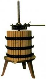 Υποκατηγορία- Πατητηρια σταφυλιων 1- απλα χειροκινητα και 2- ηλεκτρικα υδραυλικα