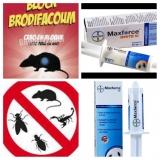 Απολυμανση απεντομωση -Υγειονομικής σημασίας φάρμακα για κουνουπια μύγες κατσαρίδες κτλ
