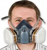 1- Μασκες χημικων ενεργου ανθρακα αερίων ατμών σωματιδίων σκόνης  ψεκασμού  - αντιασφυξιογονες FF P1 FF P2 FF P3 A1 A2 ABE ABE1 ABEK ABEK1 ABEK1P3 - 2- φόρμες ψεκασμού