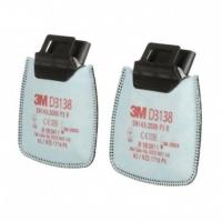 3M SECURE  CLICK MASK ΜΑΣΚΑ 3M HF802SD MEDIUM η HF801SD  SMALL  η HF803SD LARGE Σχεδιασμένη με έξυπνα χαρακτηριστικά, η 3M™ Secure Click Επαναχρησιμοποιούμενη Μάσκα Μισού Προσώπου Σειρά HF-800,  συμβάλλει στην προστασία από σωματίδια και μεγάλη ποικιλία α