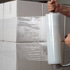Stretch film φιλμ αντοχης τυλιγματος χειρος κ μηχανης.παχος 20my βαρος 2,2kg η μηχανης 16kg πλατος 500mm