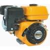 A   GE 7 M zeus τής Lam Βενζινοκινητήρας περιγραφή Ιπποι: 7  Κυβισμός : 210 cc Ισχύς max (Kw/3600 rpm): 5.1 Κινητήρας (OHV): Αερόψυκτος 4χρονος Καύσιμο: Αμόλυβδη Χωρητικότητα λαδιού : 0,6 Lt Καθαρό βάρος: 16 kg Διαστάσεις (μxπxυ) : 390x330x350 mm Άξονας:
