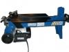 Σχιστες κορμων ηλεκτρικοι ama Italian Italy  ιταλικοι .3hp 5 τονοι 220volt οριζοντιος.σχίστης ξύλου LS4T-52 είναι ένας υδραυλικός πανίσχυρος ηλεκτρικός σχίστης κορμών βαρέως τύπου, ακούραστος στην πολλή δουλειά. Λειτουργεί σε θερμοκρασία περιβάλλοντος από