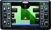 Δορυφορικό σύστημα πλοήγησης Navigator LT   Χαρακτηριστικά : - Χαμηλό βάρος για εύκολη μεταφορά από ελκυστήρα σε ελκυστήρα. - Καλώδιο κεραίας GPS και παροχής ρεύματος εξοπλισμένα με ταχείας σύνδεσης υδατοστεγείς συνδέσμους. - Δέκτης GPS/GLONASS συμβατός μ