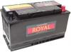 Royal 60038 Μπαταρία αυτοκινήτου 100Ah – 12V – 800CCA (EN) βαθιάς εκφόρτησης για ελαιοραβδιστικα για ραβδιά. 100αρα . Για 13η συνεχόμενη χρονιά, οι μπαταρίες Royal κερδίζουν το βραβείο ανώτερης ποιότητας    Εξαιρετική αντοχή, σταθερές επιδόσεις και αξιοπι