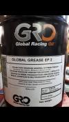 AAA GRO Γρασο γρασσο γενικής χρήσης ευρωπαϊκό Ισπανικό Made in Europe. 5κιλα 5kg Από την MAN FILTERS