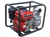 "A αντλια νερού τετράχρονη βενζινοκινητη 6,5hp plus BA 80 - 30 Στόμια: 3"" x 3"" Ισχύς: 6,5hp Απόδοση: 30m max Παροχή: 60 max m3 Περιλαμβάνει:  Φίλτρο αναρρόφησης Στόμια Σφιγκτήρες Μεγιστη ικανοτητα αναρροφησης 7m"
