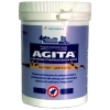 NOVARTIS - Agita Βιοκτόνο για Περιορισμό της Οικιακής Μύγας -100g:  Σκεύασμα απεντομώσεων σε σκόνη υδατοδιαλυτή, κατάλληλο για παρασκευή ψεκαστικού διαλύματος.  Είναι κατάλληλο για: Καταπολέμηση κυρίως μυγών, σε οικίες, σταύλους, εξοχικές κατοικίες και επ