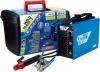 A  Weldteam lam για οικιακό δίκτυο για ηλεκτρόδια μέχρι 3,2mm με σετ καλωδίων σε βαλιτσάκι. CEMONT WELDTEAM 3.2 ΣΥΓΚΟΛΛΗΣΗ ΜΕΤΑΛΛΩΝ Απλή, ασφαλής και εύχρηστη για οικιακό δίκτυο. Τεχνολογια IGBT Για ηλεκτρόδια μέχρι Φ 3,25mm ΠΑΡΑΔΙΔΕΤΑΙ: Σε βαλιτσάκι με σ