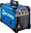 Arcmax in inverter για ηλεκτρόδια mma και tig Ηλεκτροκόλληση Inverter MAXMIG195 Ισχυρά IGBT και προηγμένη τεχνολογία ελέγχου Εξαιρετικά χαρακτηριστικά τόξου και υψηλή απόδοση Λειτουργίες ANTI-STICK, HOT START, ARC FORCE Αυτόματη προστασία από υπερτάσεις κ