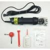 Επαγγελματική κουρευτική προβάτων Ηλεκτρική 320W. Κοπτικό υψηλής ποιότητας BEIYUAN A-MB Armyant από τιτάνιο J2-420 από ανοξείδωτο ατσάλι. Με δύο χρόνια εγγύηση  Μοντέλο- ZXS-304 Τάση: AC 220 - 240V Συχνότητα: 50Hz / 60Hz Ισχύς: 320W Με θερμικό προστασίας